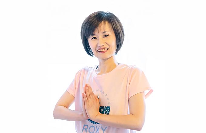 鈴木 玲子 (生理学/メンタルヘルスケア)